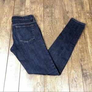 2.1 Denim Skinny Jeans Dark Wash Size 26